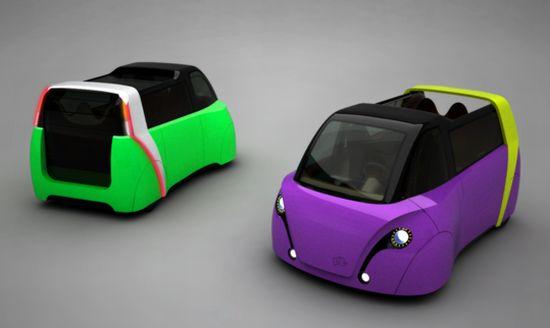 future urban mobility 01