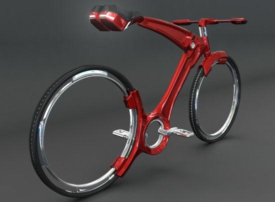 futurist bicycle design 04
