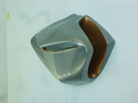 futuristic green faucet 5