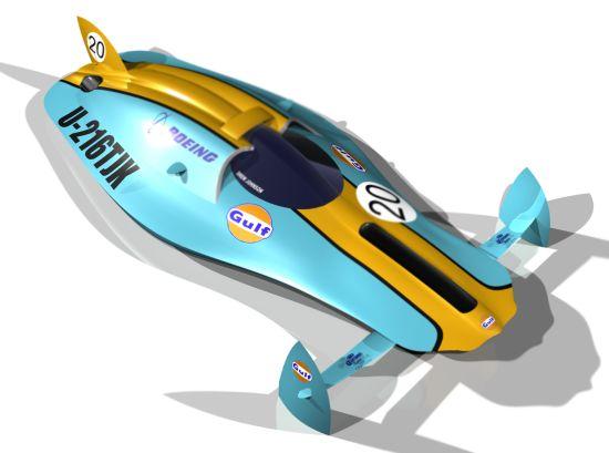 gator hydroplane concept 02