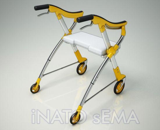gerol rollator for elderly 01
