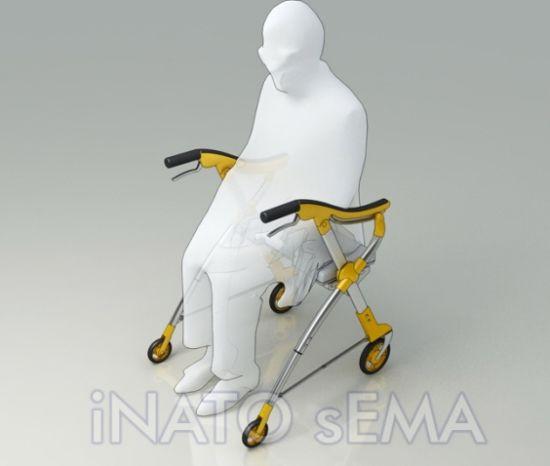 gerol rollator for elderly 03