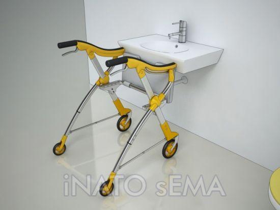 gerol rollator for elderly 07