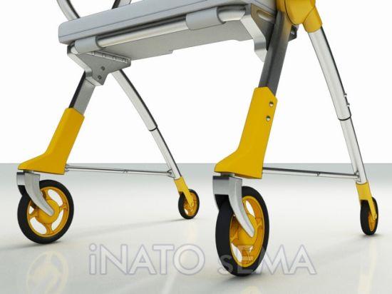 gerol rollator for elderly 10