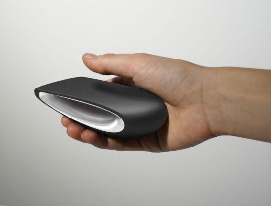gesture remote control 1