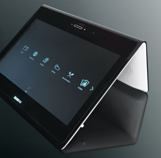 giovannon android alessi tab 4