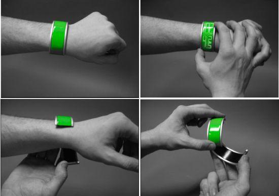 glucom wristband 3