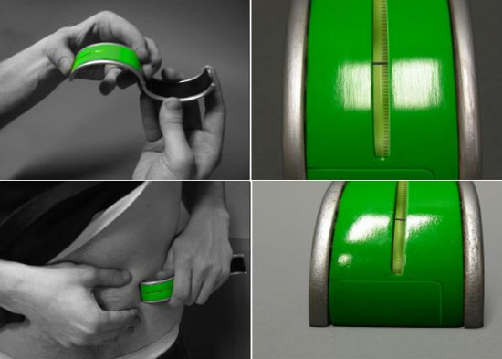 glucom wristband 6