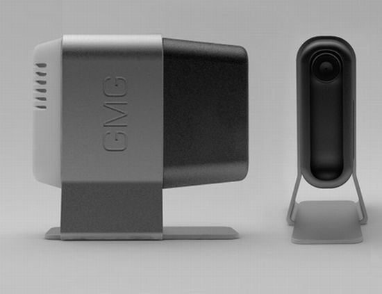 gmg projector 01
