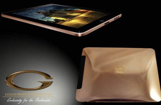 gold plated apple ipad 02