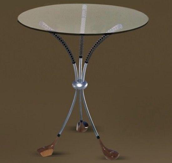 golf furniture