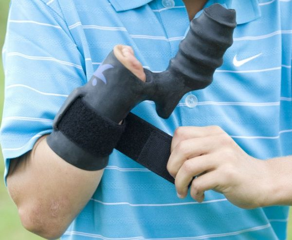 Golf Bionic glove