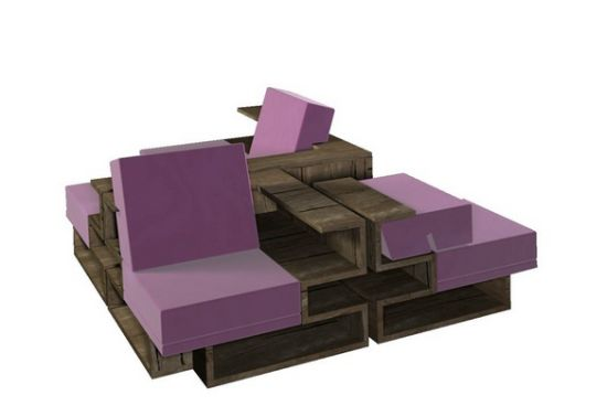 grado modular furniture 1
