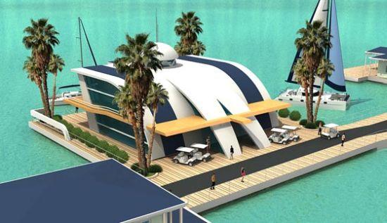 grand opera houseboat  3