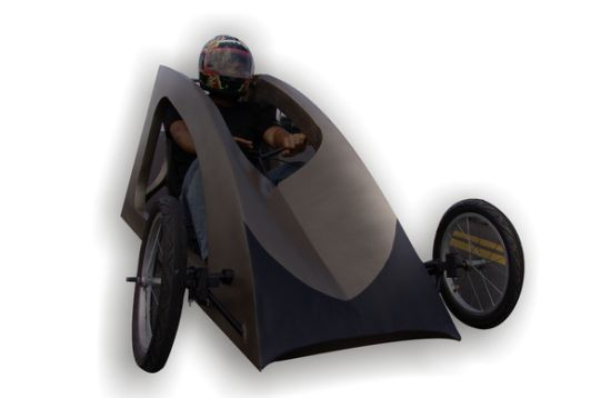 gravity car telson
