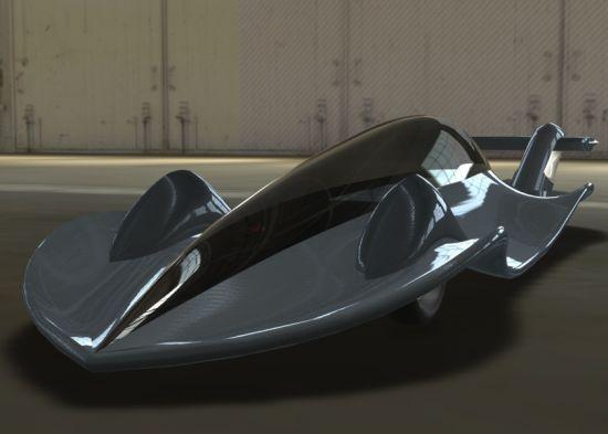 gravity racer 02