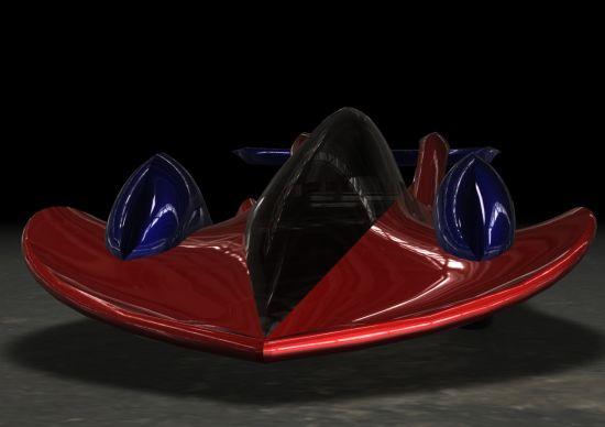 gravity racer 05