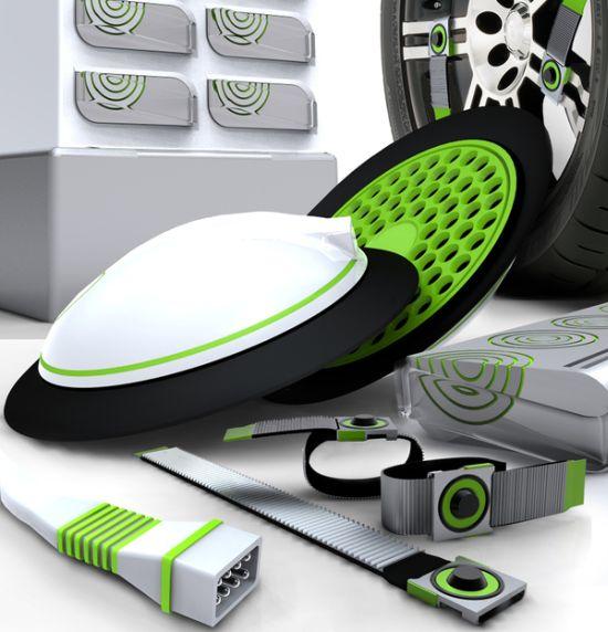 green spinner3