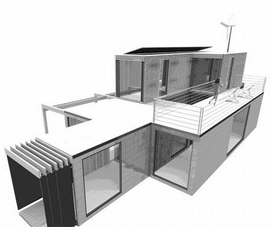 green frame house astori de ponti associati 7