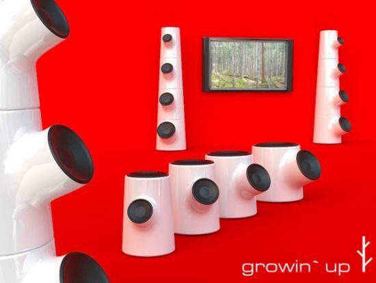 growin up speakers 1 JFEXb 58