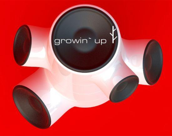 growin up speakers 2 VBl8J 58