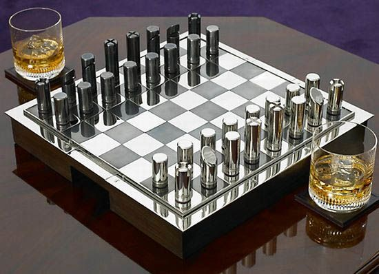 hammond chess set