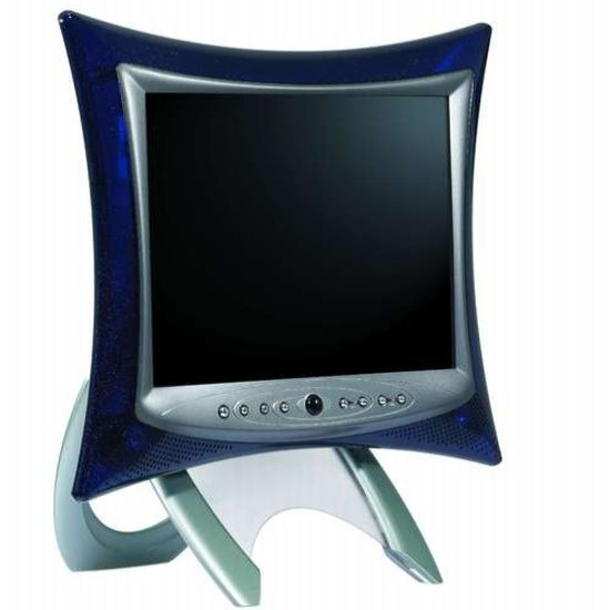 hannspree starlight blue television 1 tRRVO 58