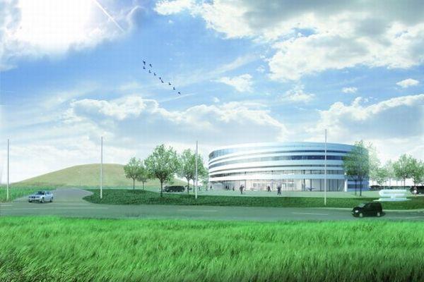 Headquarter for SE