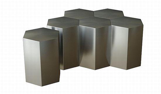 hexagonal table img2 5965