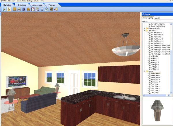 10 best interior design software or tools on the web ux Design a home software