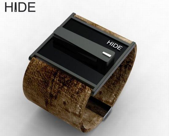 hide watch2