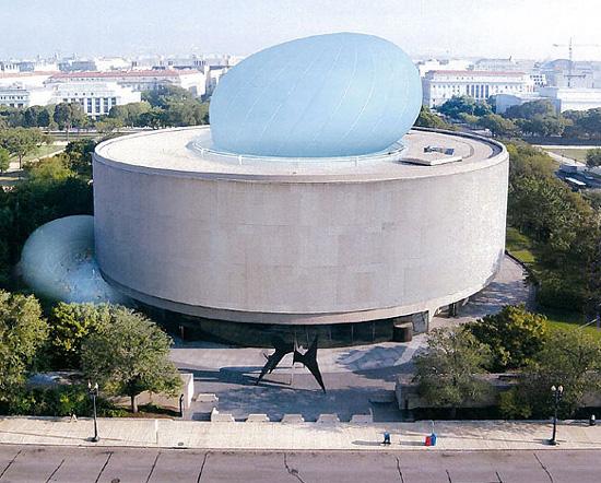 hirshhorn museum bubble 03