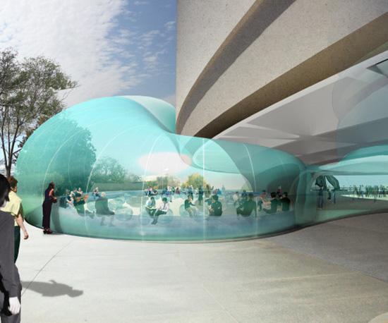 hirshhorn museum bubble 04
