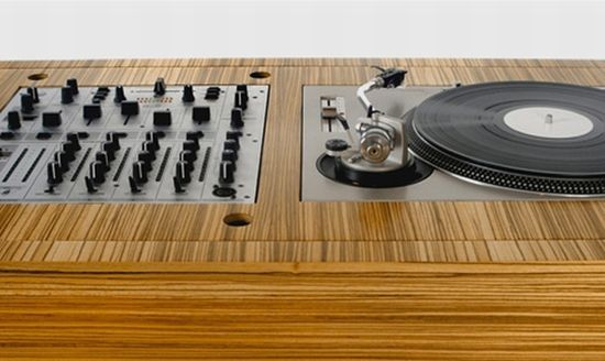 hoerboard dj workstation 04