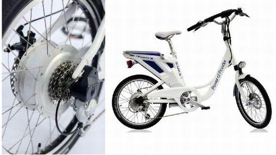 hoganas e bike motor