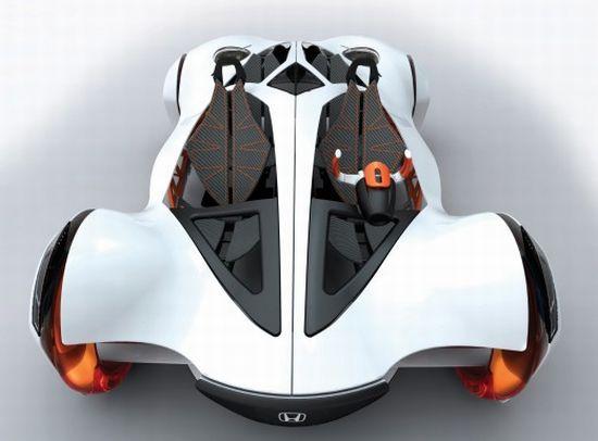 honda air design2