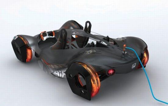 honda air design5