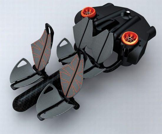 honda air design7