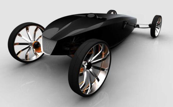 hotrod concept