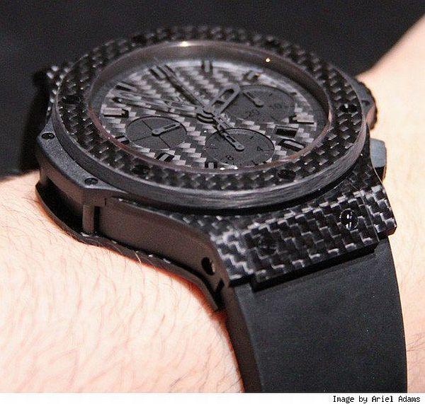 hublot carbon fiber bb 2