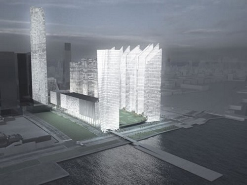 hudson yards to get a magical makeover1