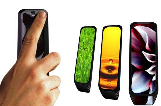 human cellphone 02