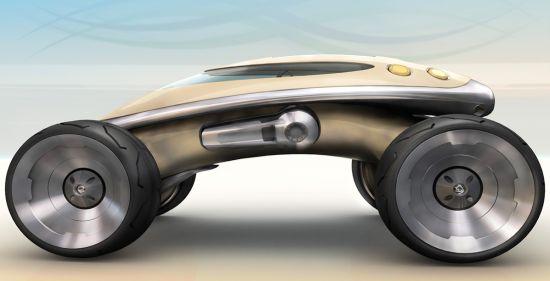 humvee evo all terrain vehicle 03