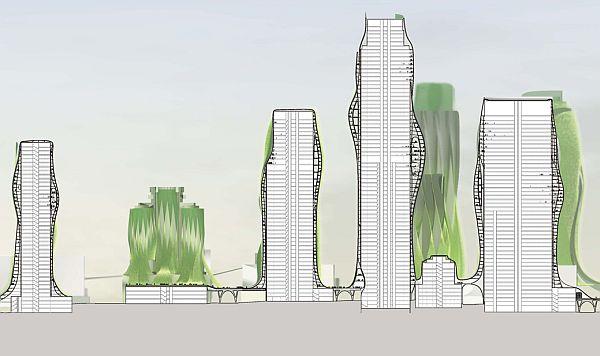 hybridizing the urban landscape 01