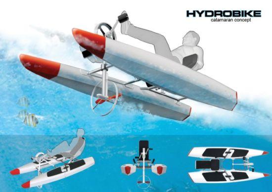 hydro bike 03