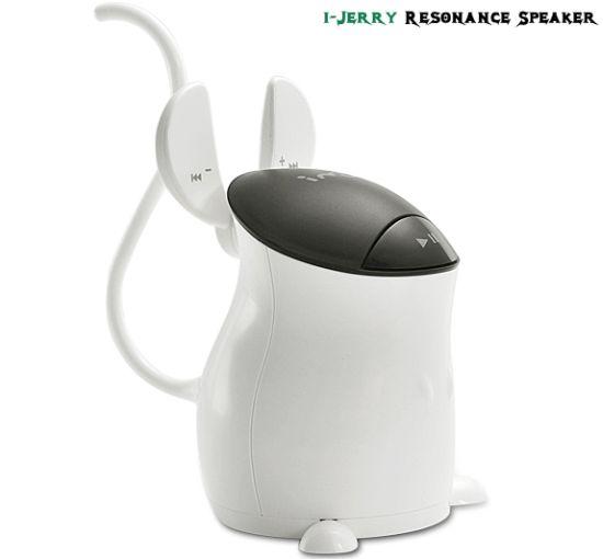 i jerry resonance speaker2