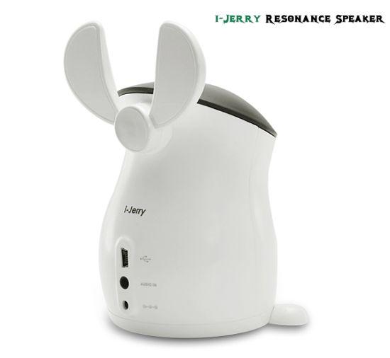 i jerry resonance speaker3