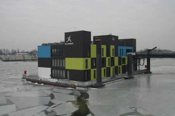 IBA_Dock