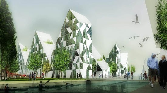 iceberg project ReZdV 5965