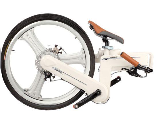 if mode folding bike 01